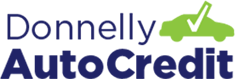 Donnelly Auto Credit Logo